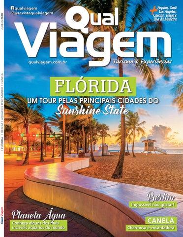 af653e0fa08 Revista Qual Viagem Edição 55 - Junho 2018 by Editora Qual - issuu