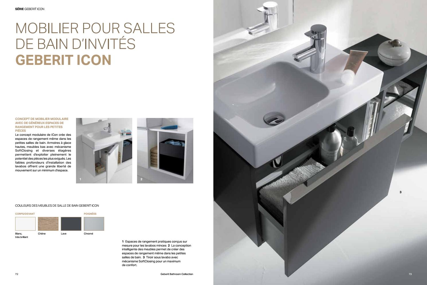 Pdf fr geberit bathroom collection by TOPHOTELSUPPLIER - issuu
