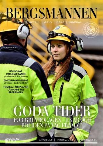 Lundin mining vill ut pa varldsmarknaden