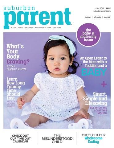 Suburban Parent ND 42810a022