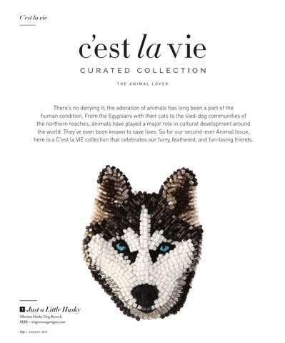 Page 114 of C'est la VIE Curated Collection