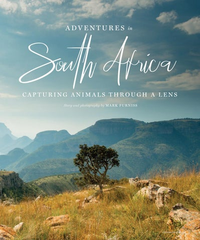 Page 67 of Adventures in South Africa