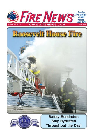 Fire News Li 7 18 By