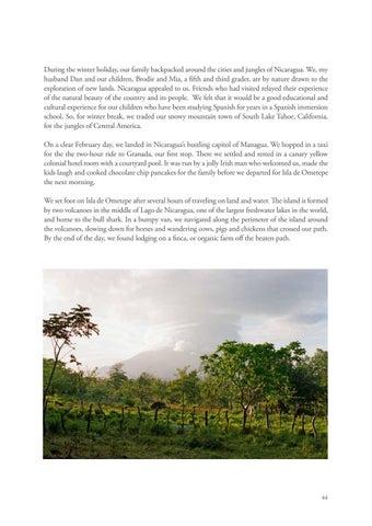 Wildling Magazine - Volume 11 by Wildling Magazine - issuu