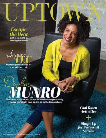 Uptown Magazine July 2018 By Richman Media Group Issuu
