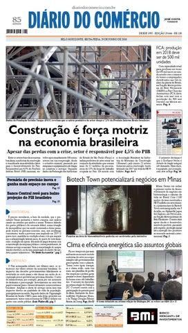 23644 by Diário do Comércio - Belo Horizonte - issuu edf56de1c4