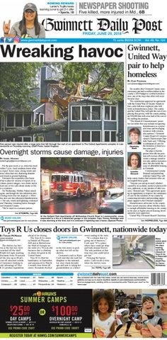 June 29, 2018 Gwinnett Daily Post by Gwinnett Daily Post - issuu a4fb6729403d