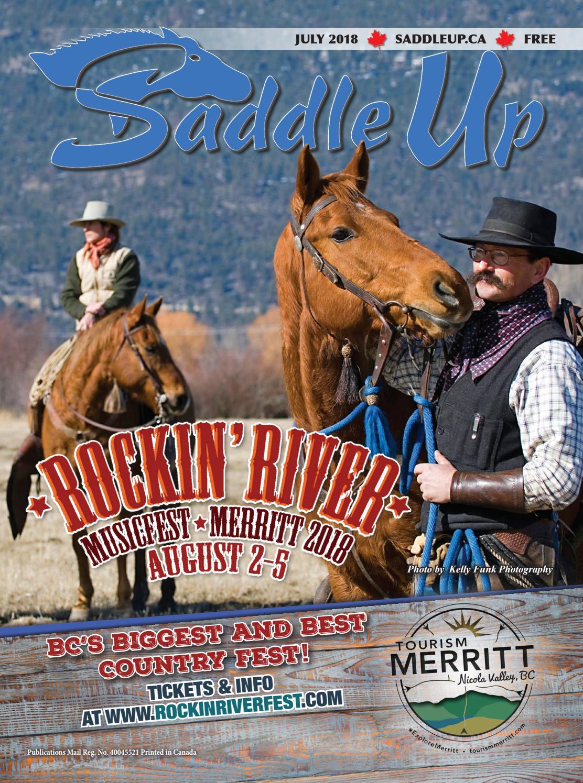 7ff354a944c Saddle Up July 2018 by Saddle Up magazine - issuu