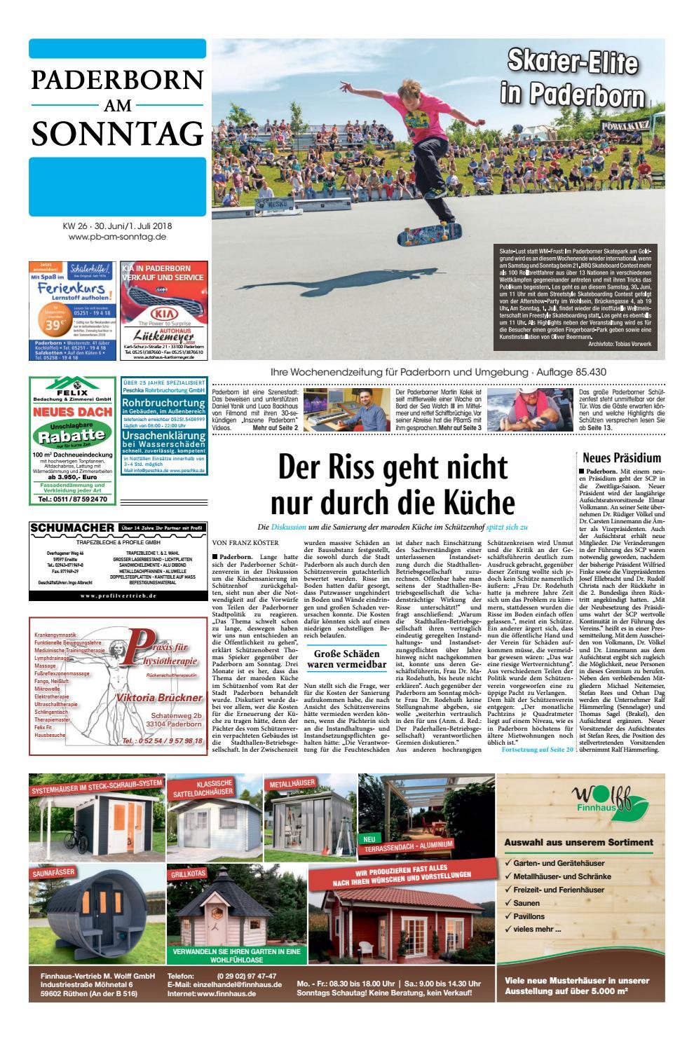 pbams-2018-26-06-30 by Pader-Verlag GmbH - issuu