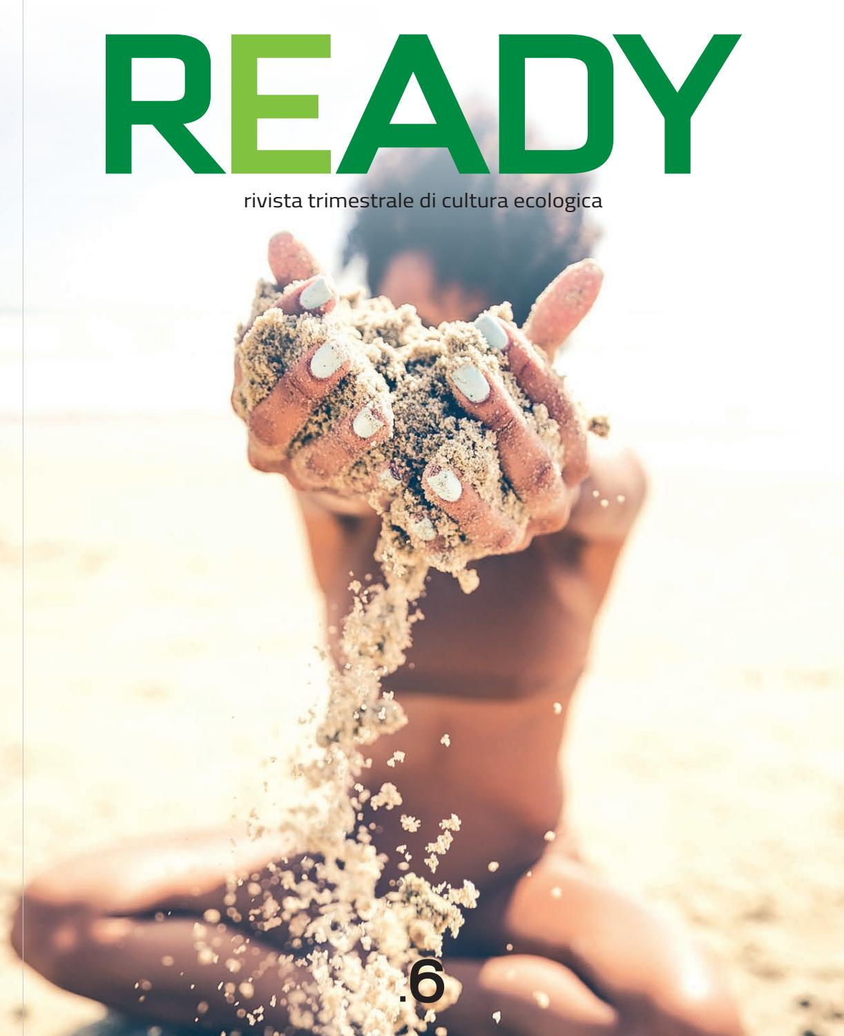 Ready Culture Ecology By Paoly Issuu