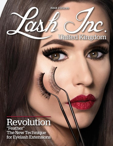 95304ea1562 Lash Inc UK Issue 2 by lashincuk - issuu