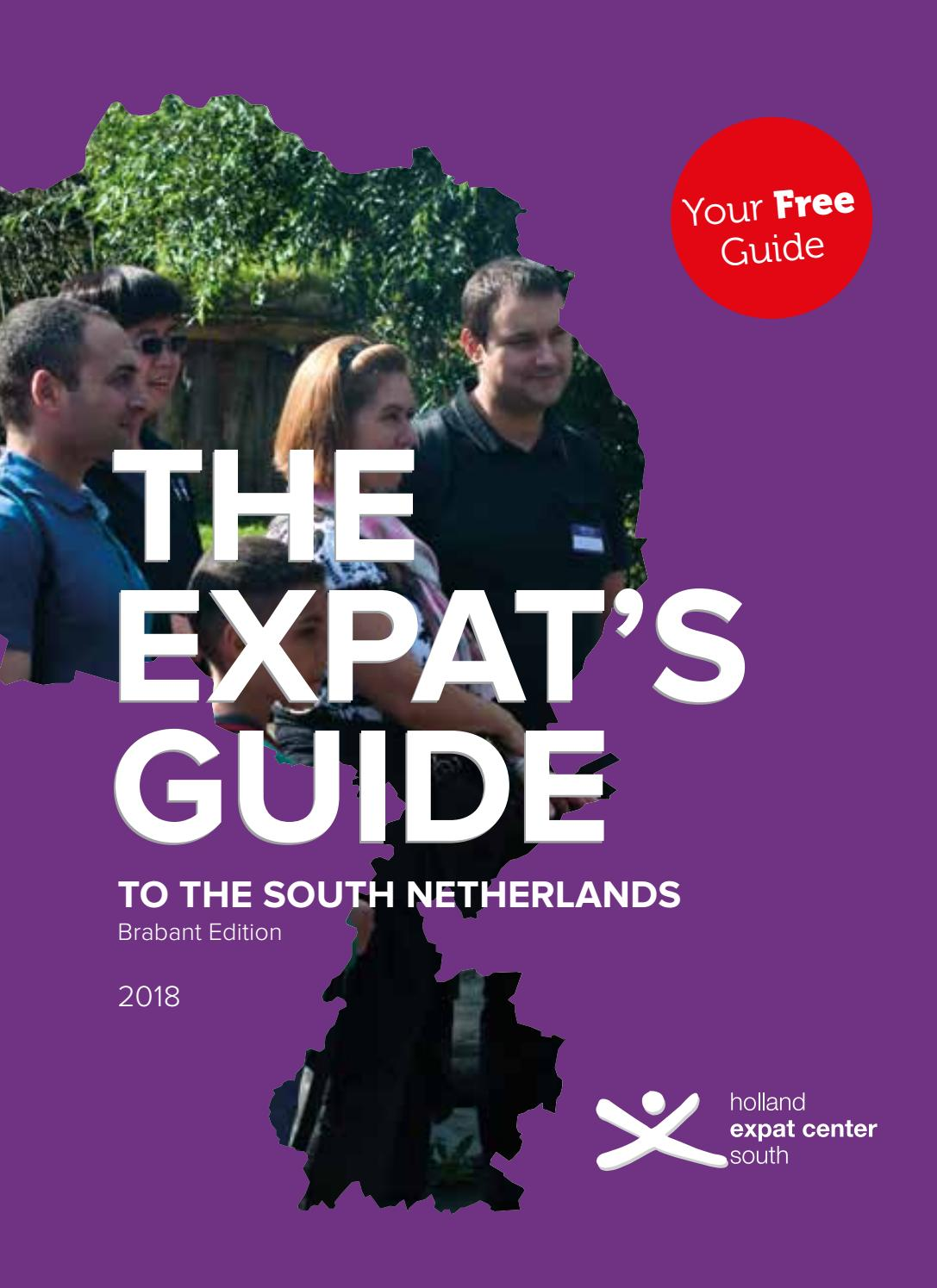 Glaze Tv Meubel.The Expat S Guide Brabant Edition July 2018 By Holland Expat