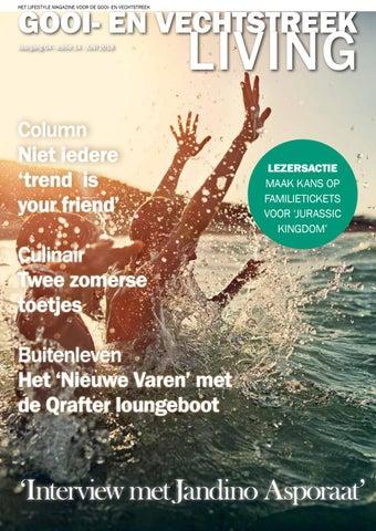 e64e2eaeb3062c Gooi- en Vechtstreek Living editie 14 (juni 2018) by Rex Magazines ...