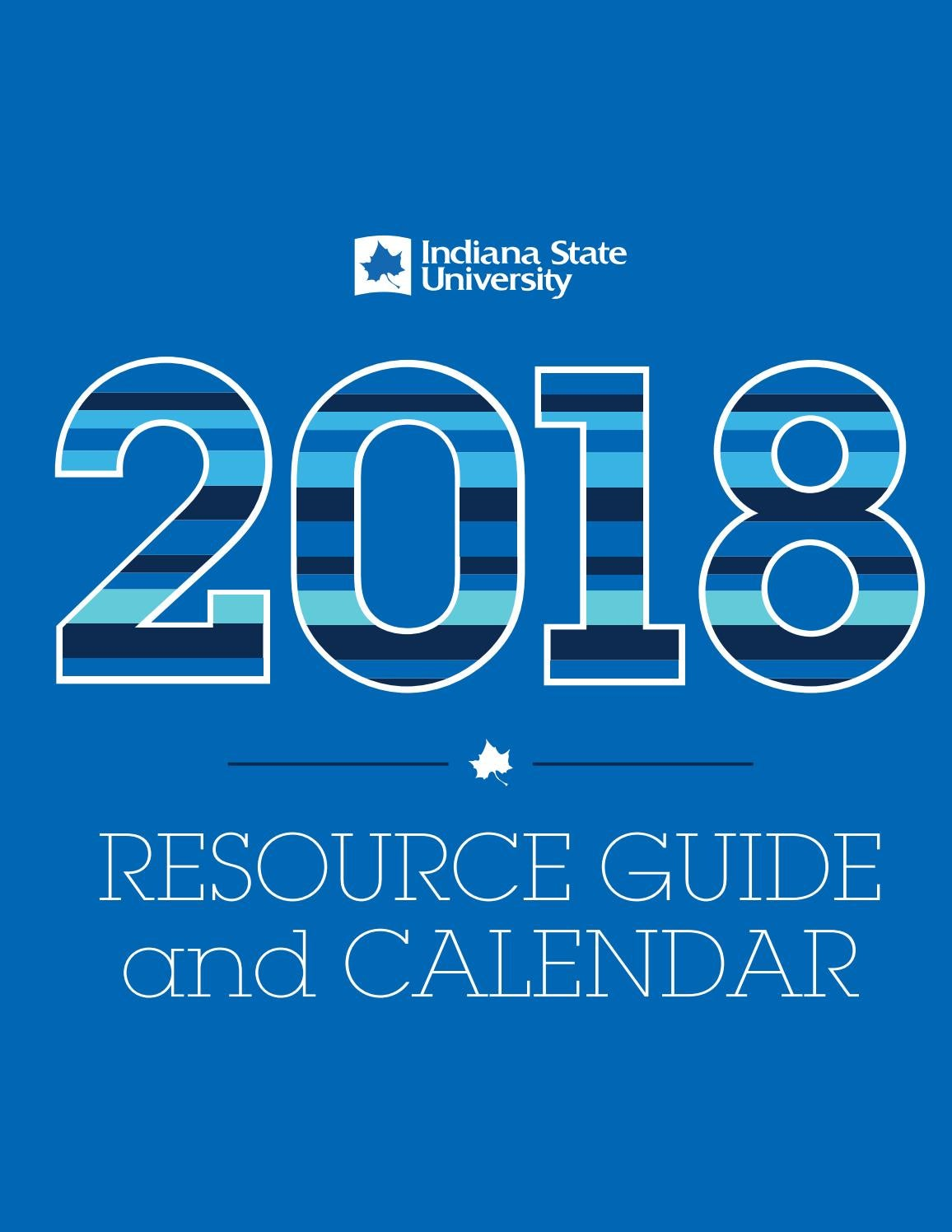 New Student Orientation Guide 2018 by Indiana State University - issuu