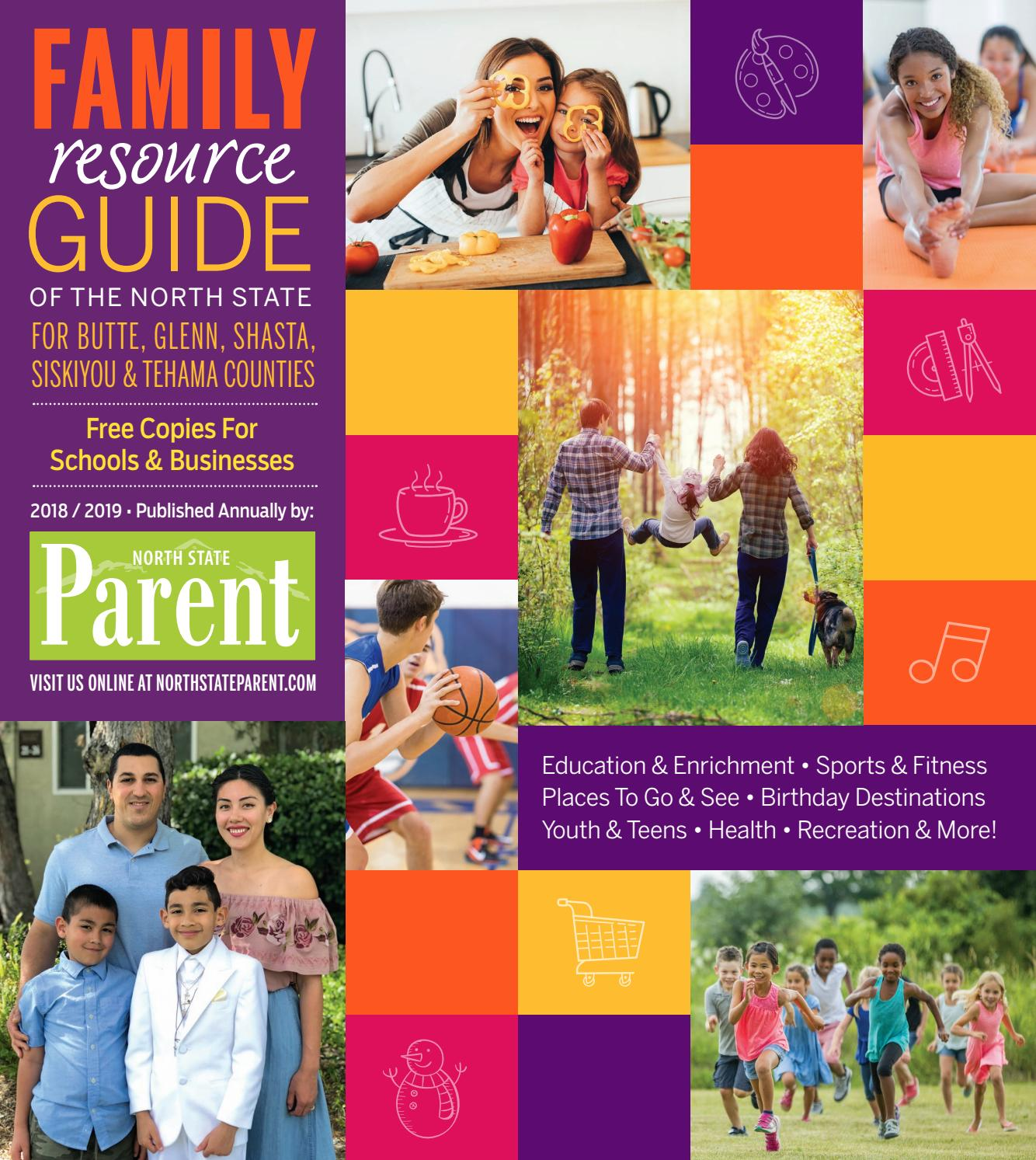 Ted Video 1602 How Childhood Trauma >> Annual Family Resource Guide By North State Parent Magazine