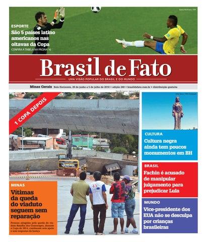 55efd17df0 Edição 240 do Brasil de Fato MG by Brasil de Fato MG - issuu