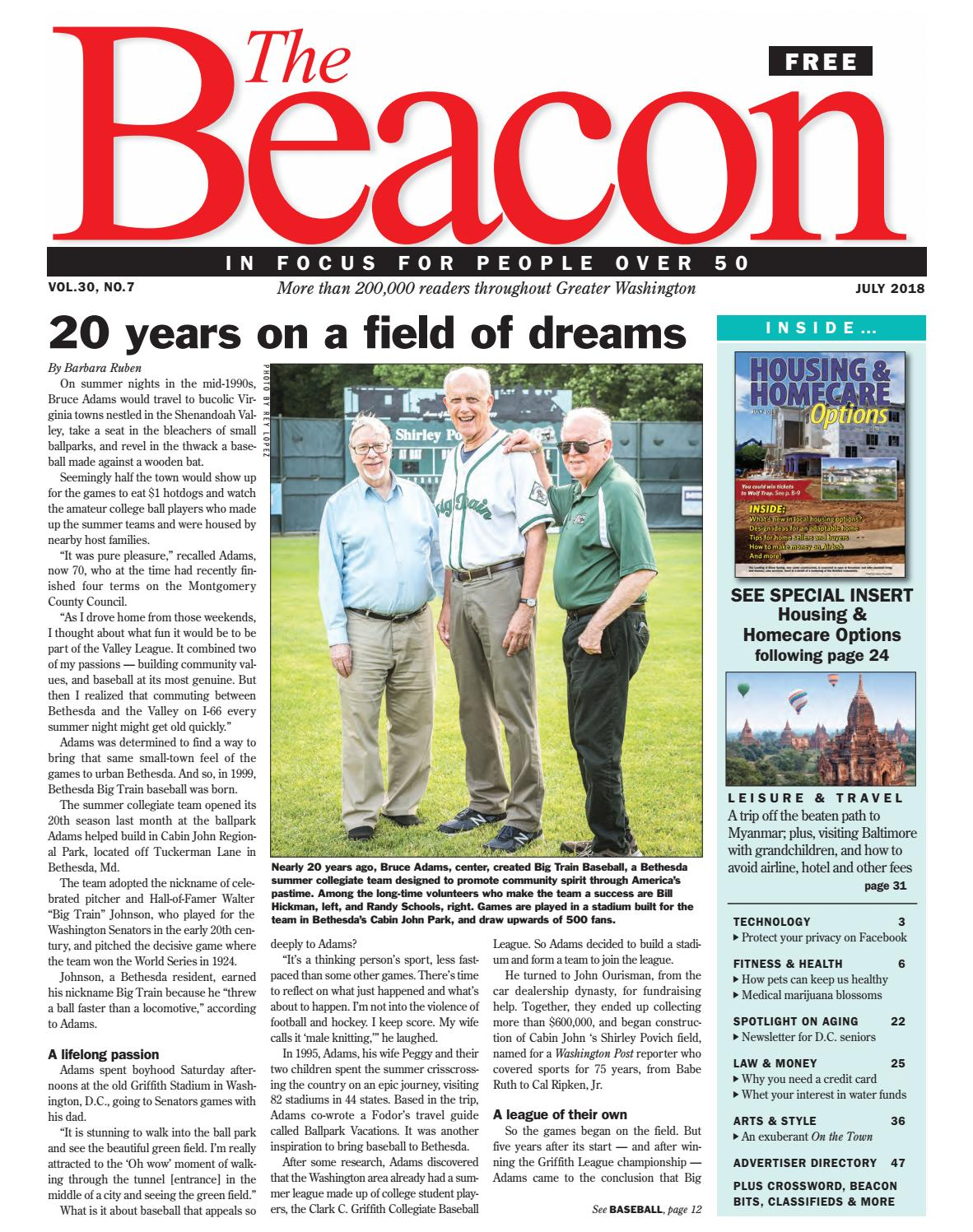 2038c4965 July 2018 | DC Beacon by The Beacon Newspapers - issuu