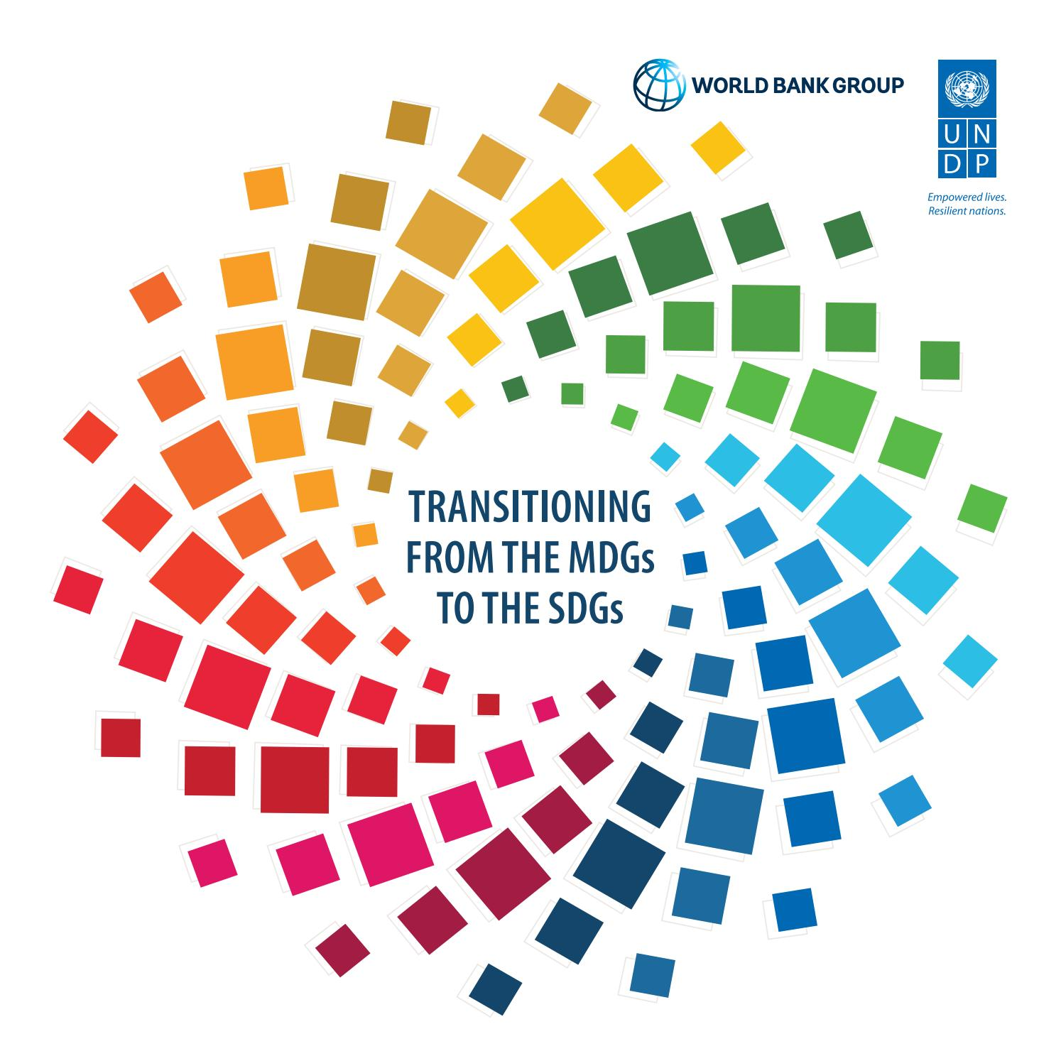Transitioning from the mdgs to the sdgs by virgi f tan issuu