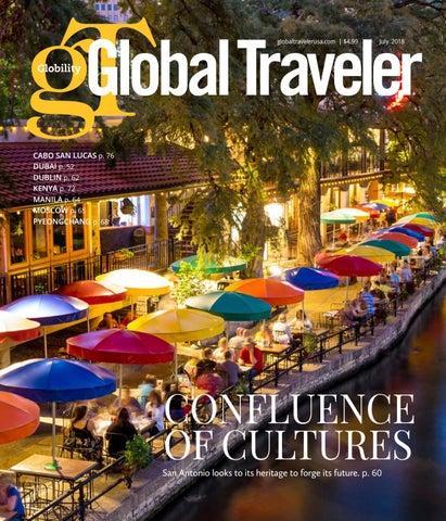 0700d33be11 July 2018 Global Traveler by Global Traveler - issuu