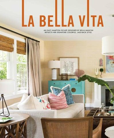 Page 32 of La Bella Vita