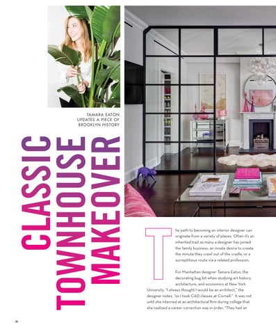 Page 38 of Classic Townhouse Makeover