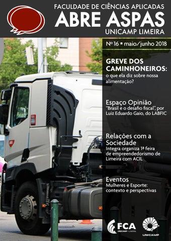 1c271a489 FCA Unicamp - Abre Aspas Nº 16 by ACIFCAUnicamp - issuu