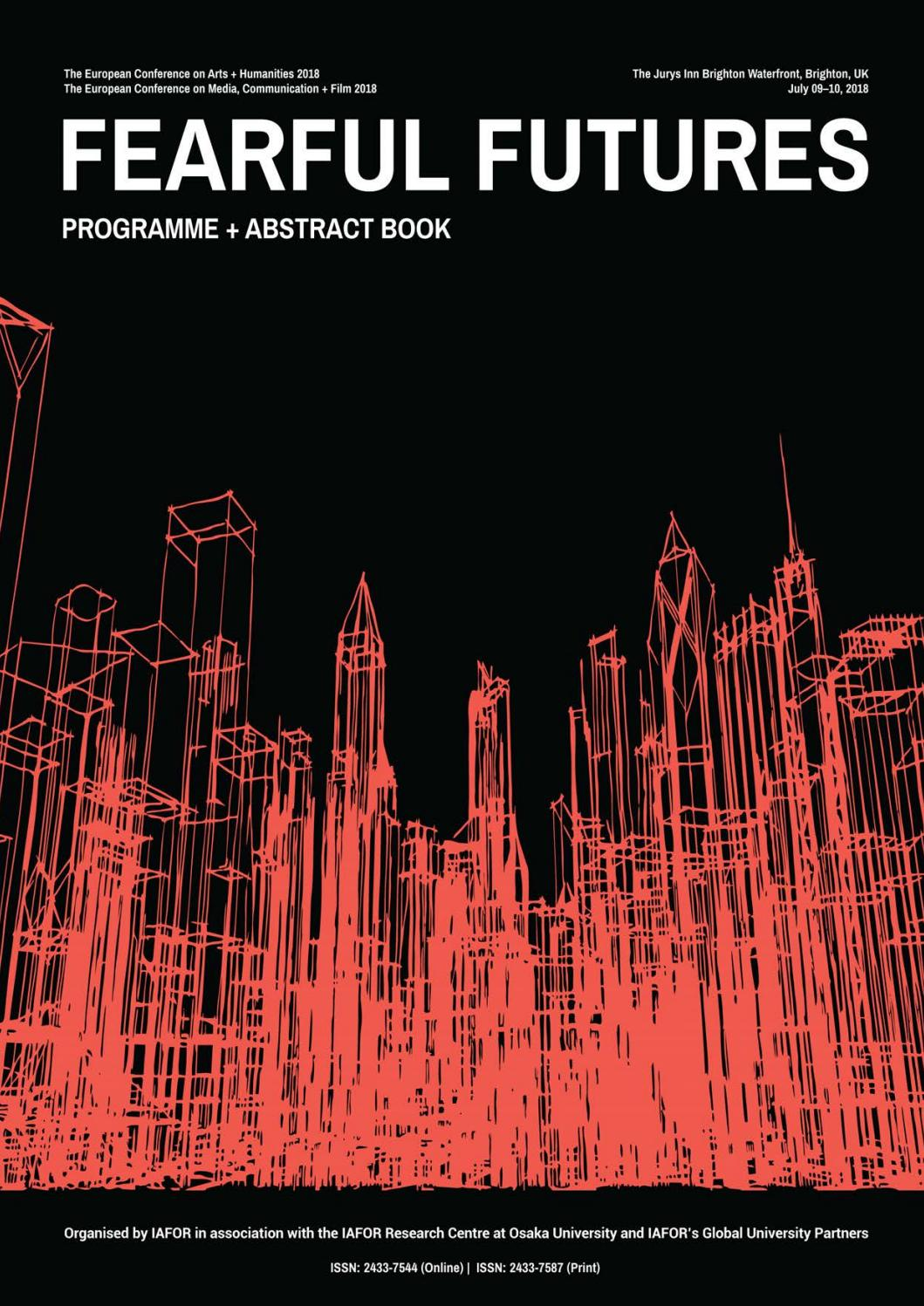 Ecah Euromedia 2018 Programme Abstract Book By Iafor Issuu Electrical Engineering Plan Uaeu