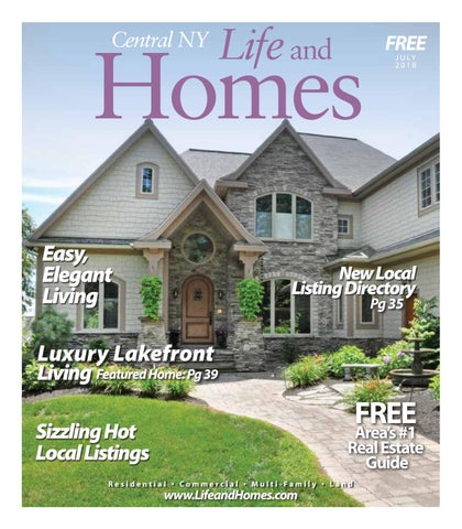 life and homes cny may 2018 by stephen lisi issuu rh issuu com