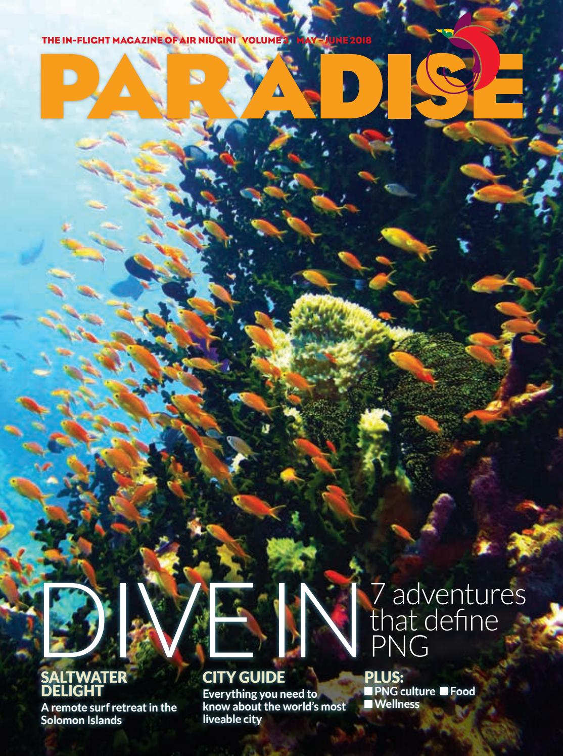 Paradise The In Flight Magazine Of Air Niugini May June 2018 By 2003 Ford Expedition Fuse Box Buzzing Business Advantage International Issuu