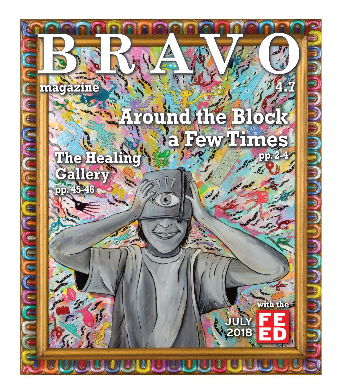 BRAVO 4 7 by marqueemedia - issuu