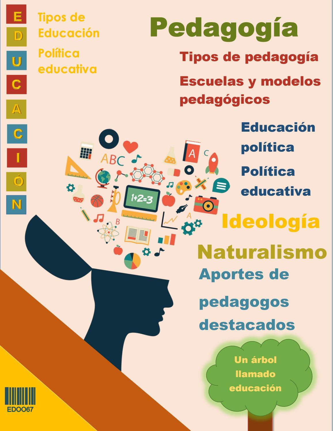 Revista De Introducción A La Pedagogía By Michell Dianne28 Issuu