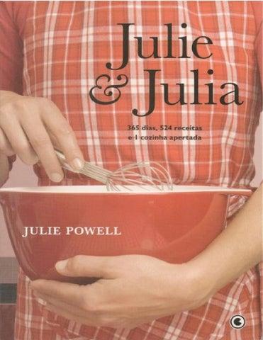 a13cedeb098a Julie & julia julie powell by Dienifer Alves - issuu
