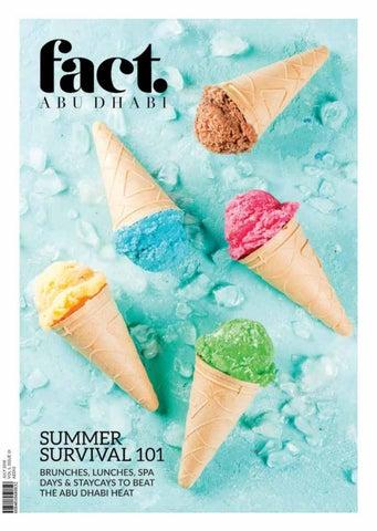 FACT Abu Dhabi July 2018 by Fact Magazine - issuu 74095e5df914