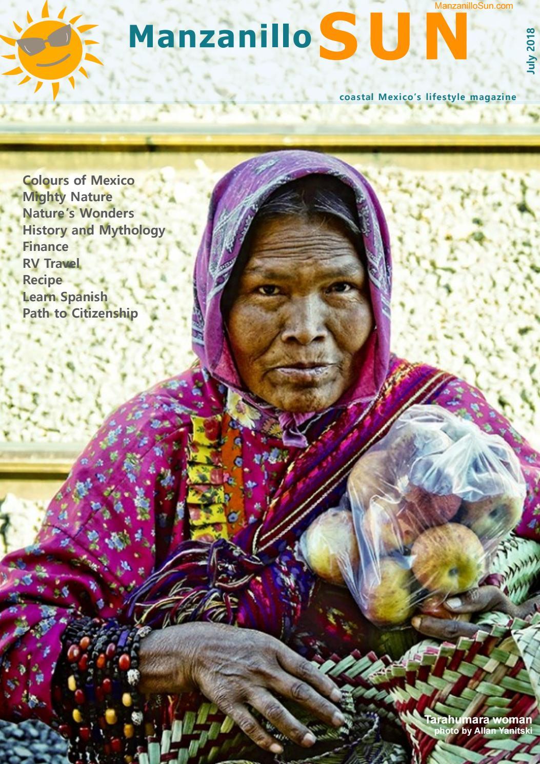 Free Women Sex Tarahumara