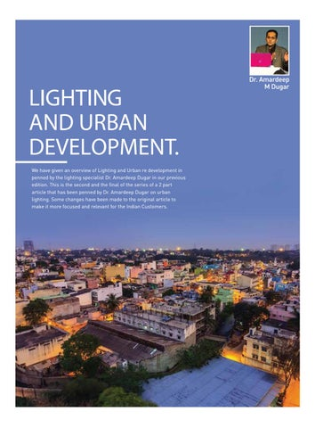Page 27 of Lighting and Urban Pollution.