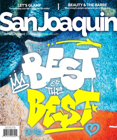 112f132aa9c San Joaquin Magazine July 2018 by San Joaquin Magazine - issuu