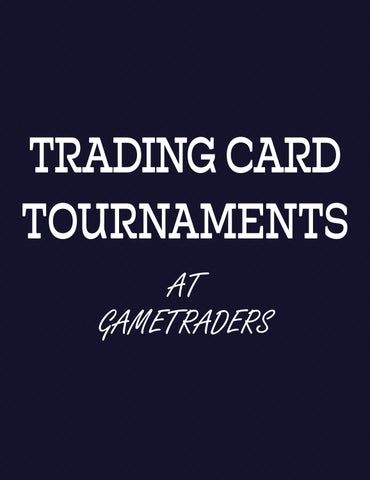 Page 97 of Trading Card Tournaments at Gametraders
