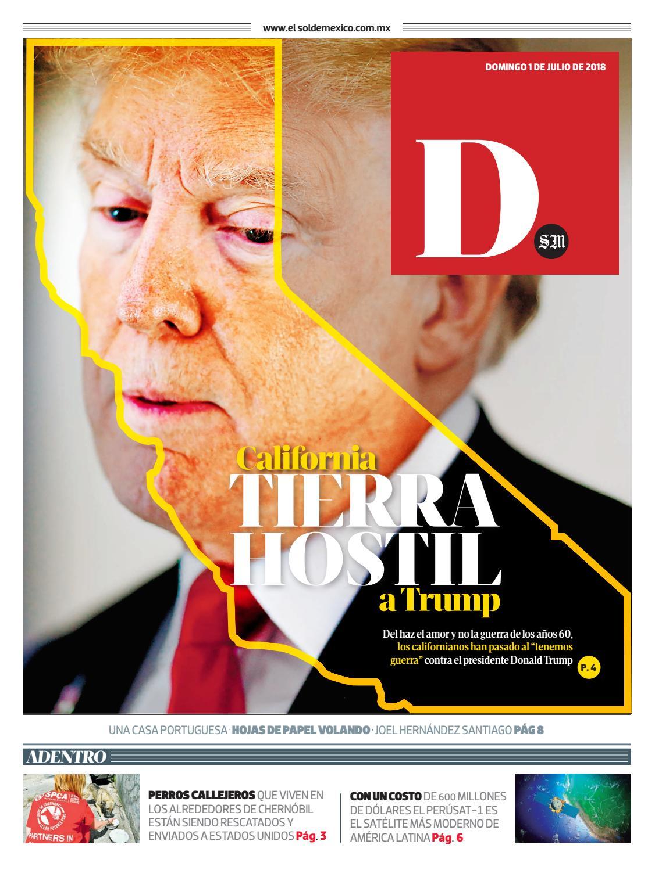 Dominical 1 de julio 2018 by El Sol de México - issuu