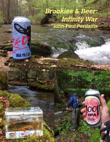 Page 26 of Brookies & Beer: Infinity War