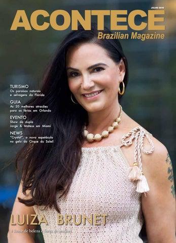 Acontece Magazine - Julho 2018 by Acontece Brazilian Magazine - issuu 97df093c0a