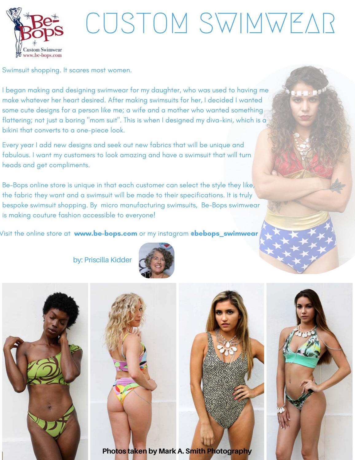 a60a1683b8 Tenique designs summer magazine by Tenique Designs - issuu