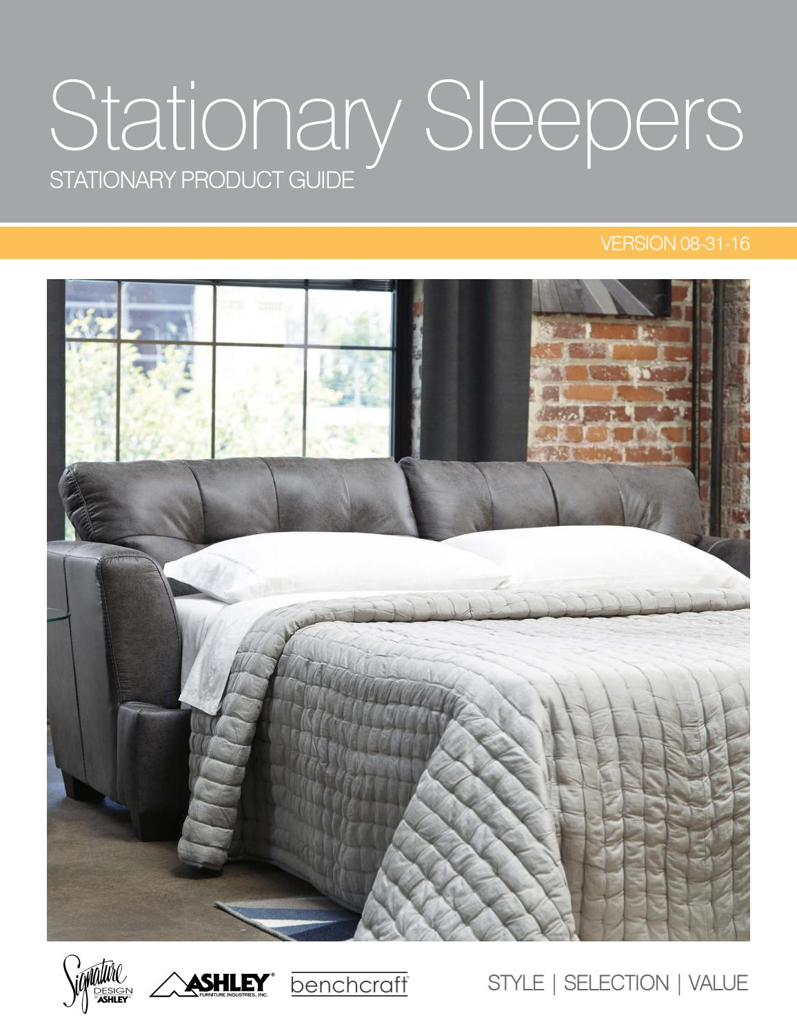 Cool Sleepers Benchcraft Signature By Yoamolosmuebles Issuu Dailytribune Chair Design For Home Dailytribuneorg