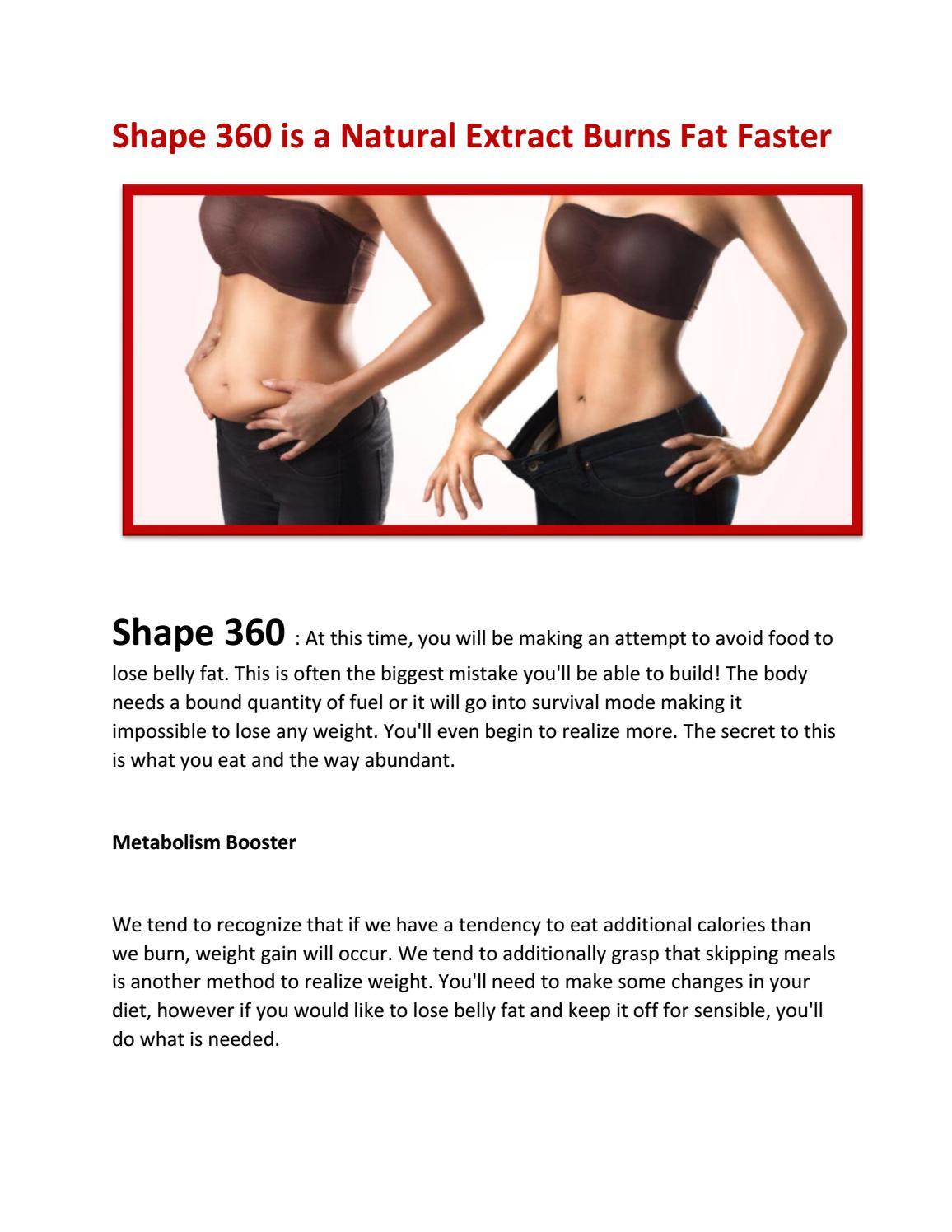 whats an effective weight loss supplement