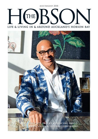 46159707c05b The Hobson July-August 2018 by The Hobson - issuu