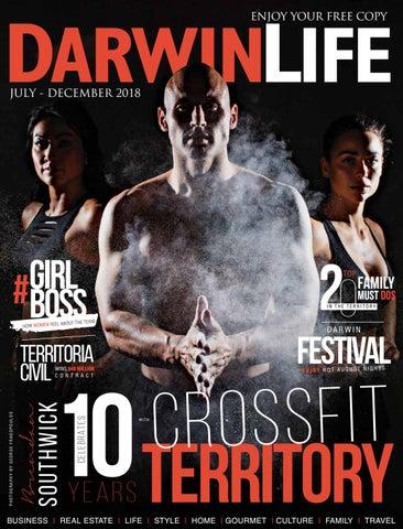 DarinLife Magazine July - December 2018 by Darwin Life Magazine - issuu