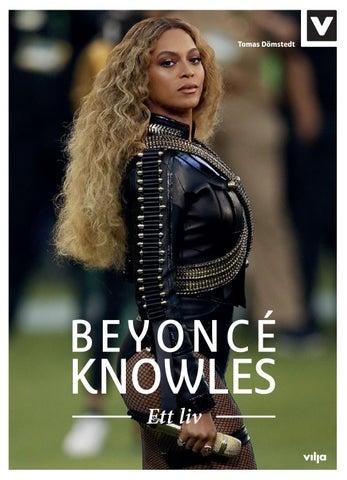 e7f3afc9fe12 Beyoncé Knowles : ett liv