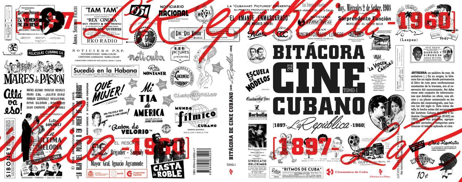 Bitácora del cine cubano. Tomo I. La República 1897-1960 by AECID  PUBLICACIONES - issuu fa7ac00d186