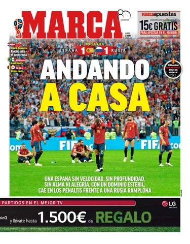 ef27a899676 Diario Marca (Lunes 2-Julio-2018) by Gerardo Rey - issuu