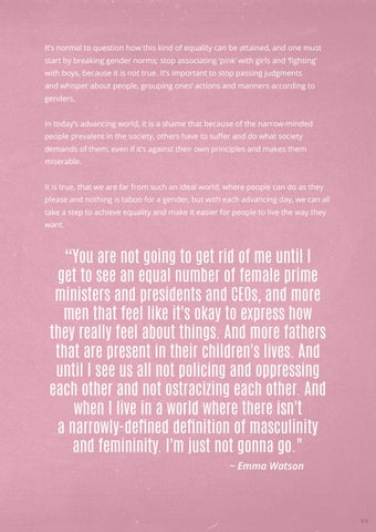 Page 101 of FEMINISM