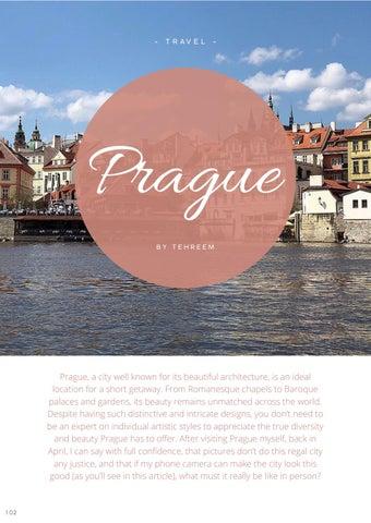 Page 104 of TRAVEL: Prague!